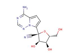 GS 441524 triphosphate