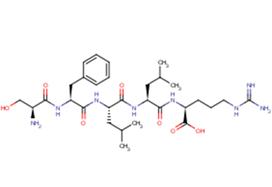 Thrombin Receptor Activator for Peptide