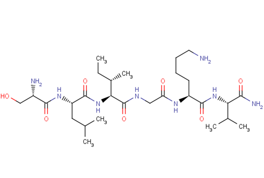 Protease-Activated Receptor-2, amide
