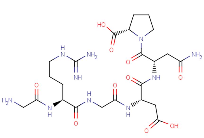 RGD peptide GRGDNP(2TFA)