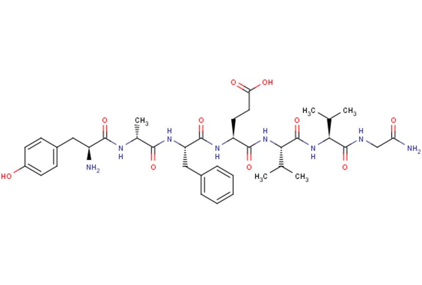 Deltorphin 2(TFA)