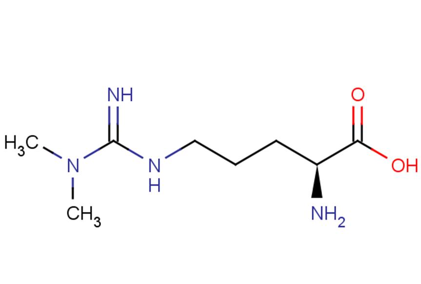 Asymmetric dimethylarginine