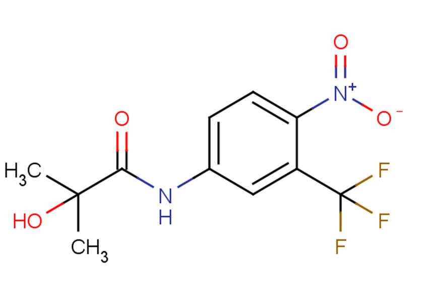2-hydroxy Flutamide