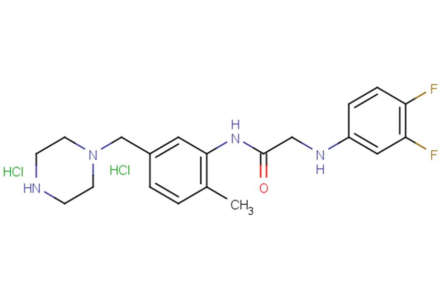 GW791343 (HCl)