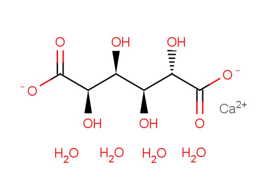 Calcium saccharate