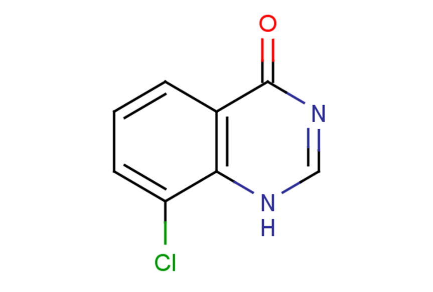 8-CHLOROQUINAZOLIN-4(1H)-ONE