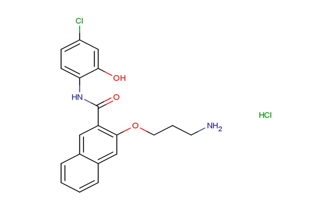653-47 hydrochloride