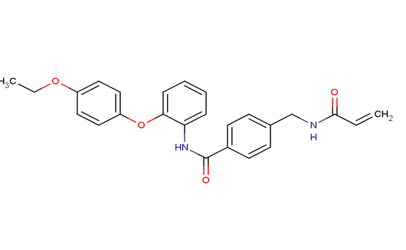 EN4 MYC inhibitor