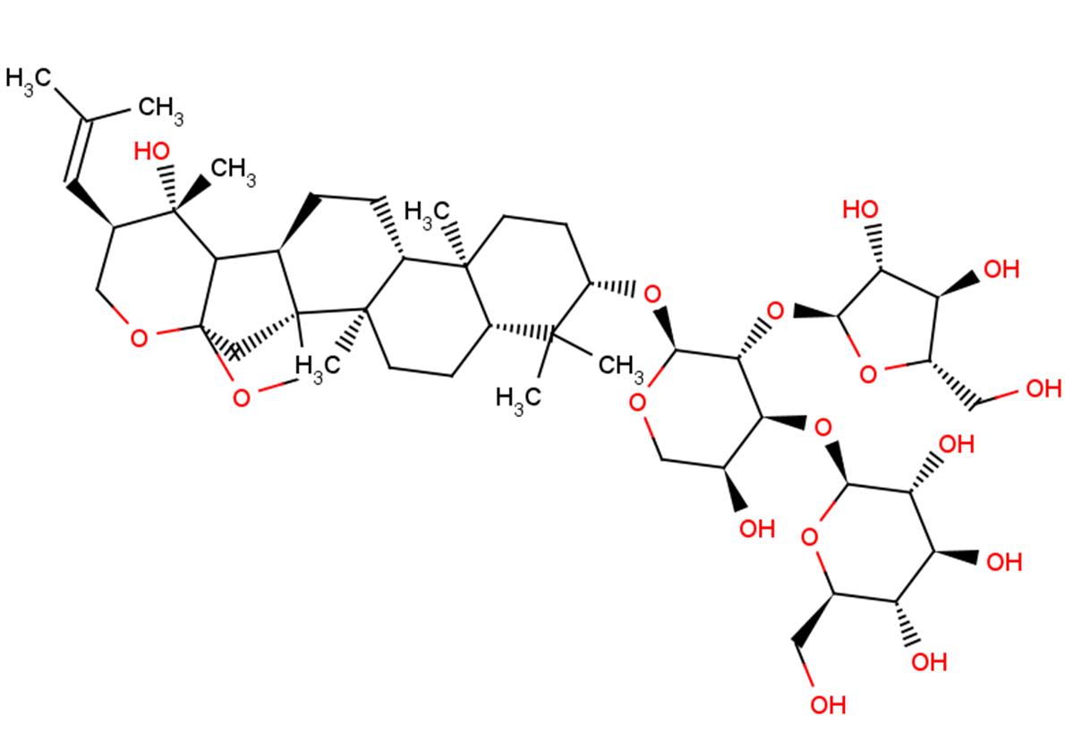 Bacopasaponin C