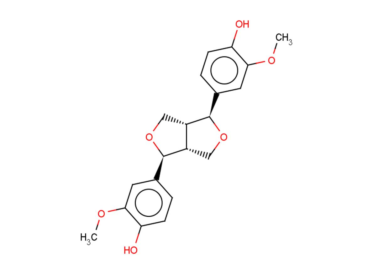Pinoresinol