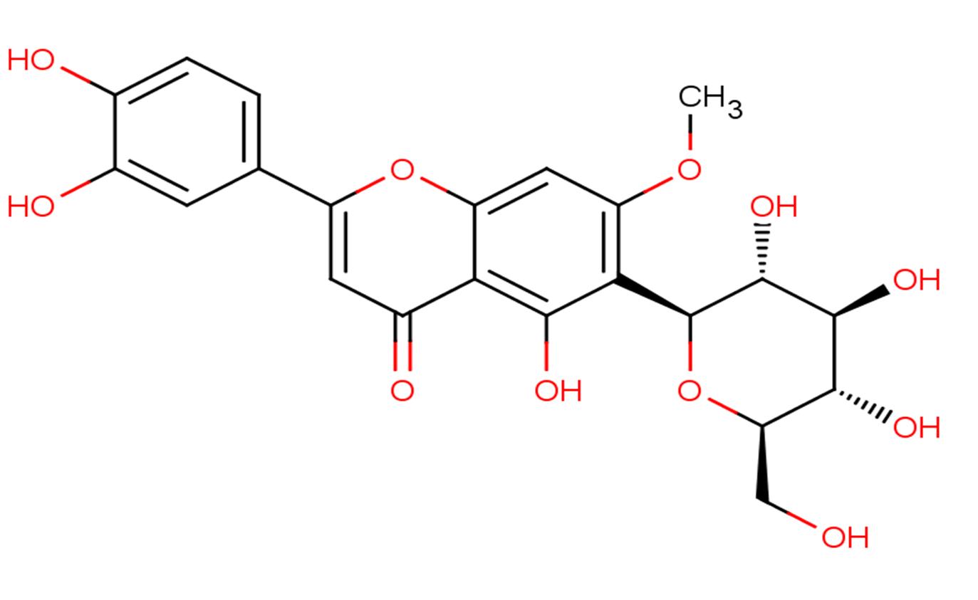 Swertiajaponin