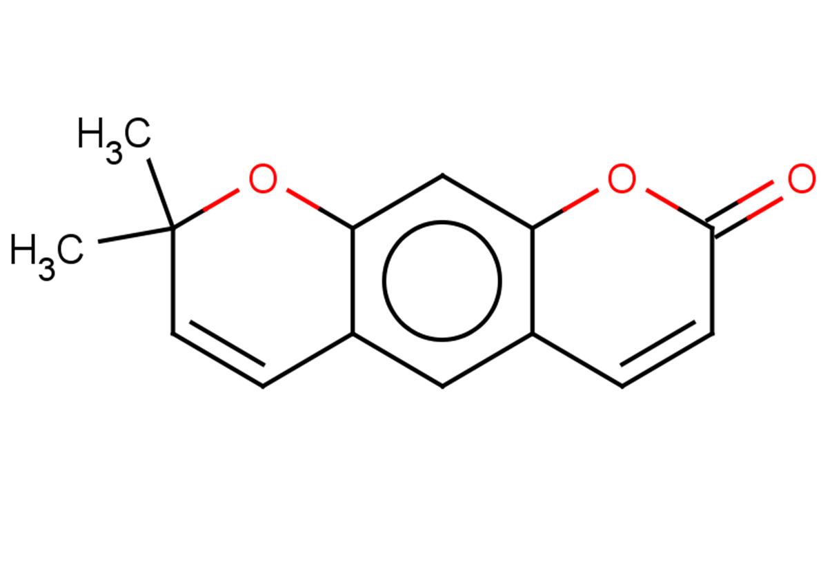 Xanthyletin