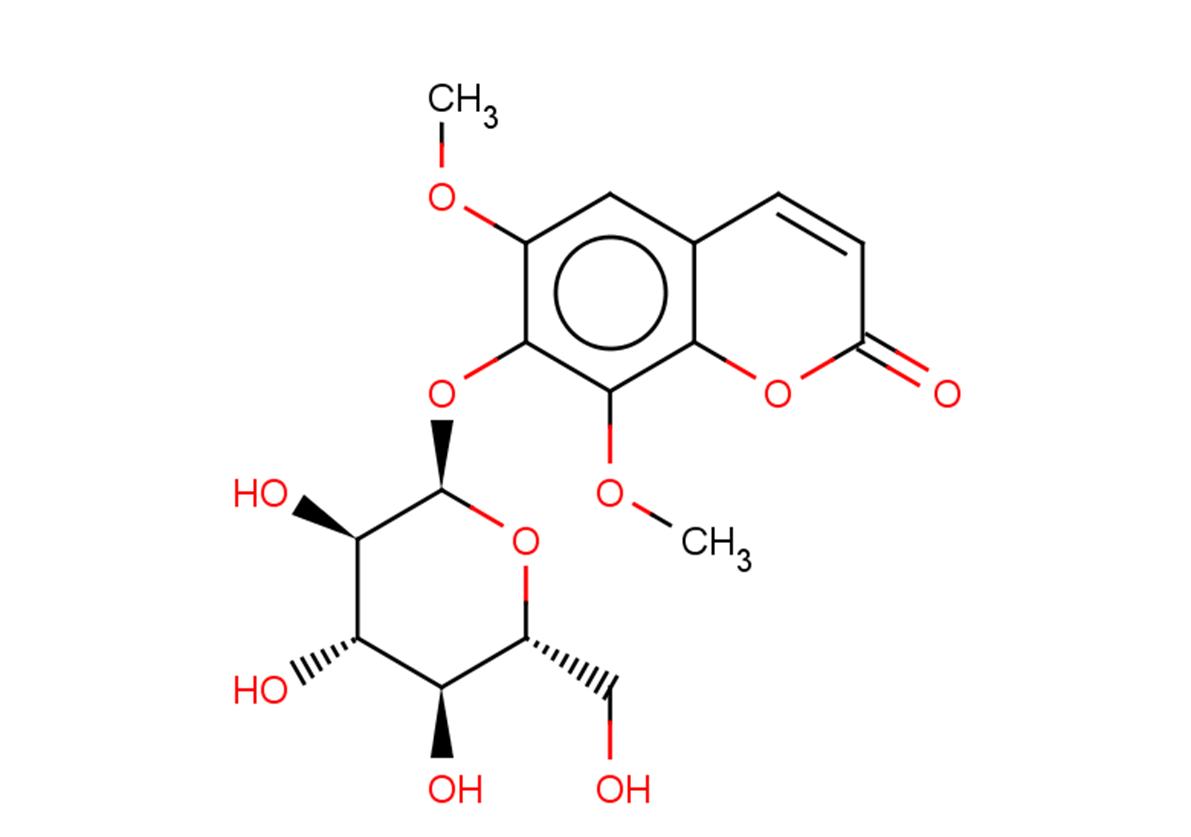 Eleutheroside B1