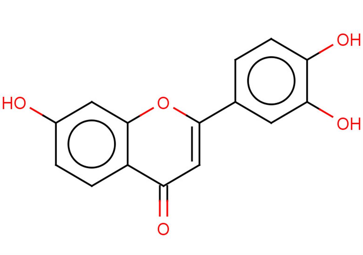 7,3',4'-Trihydroxyflavone