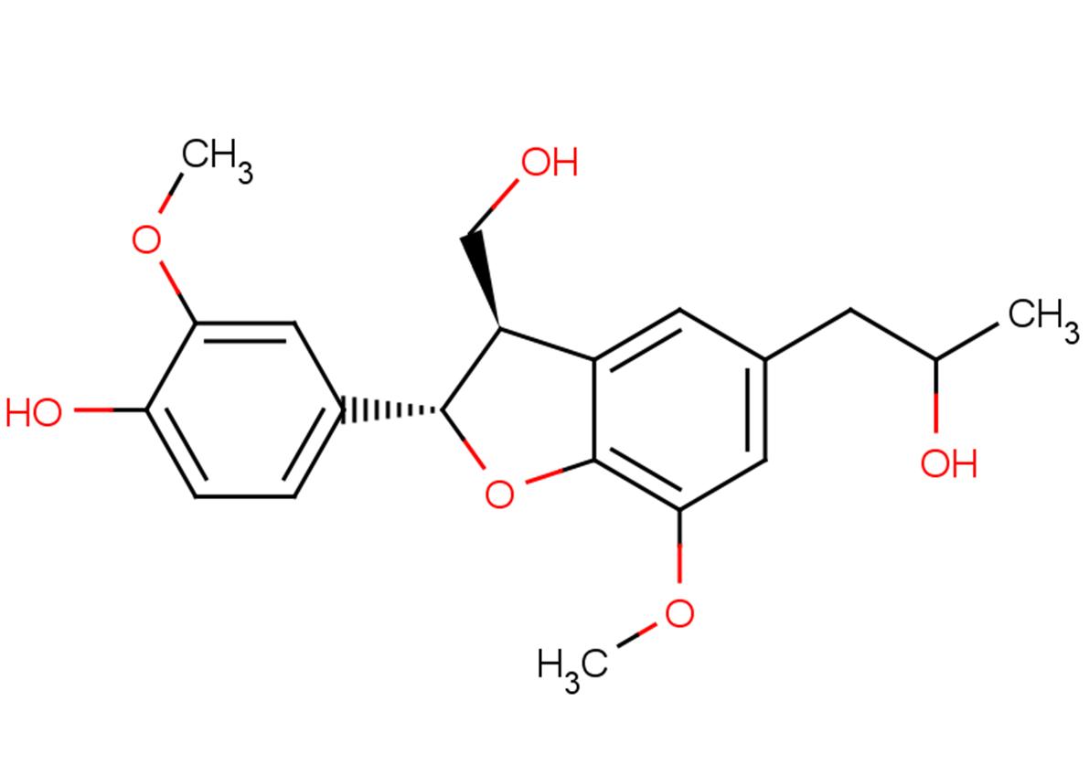 Dihydrodehydrodiconiferyl alcohol