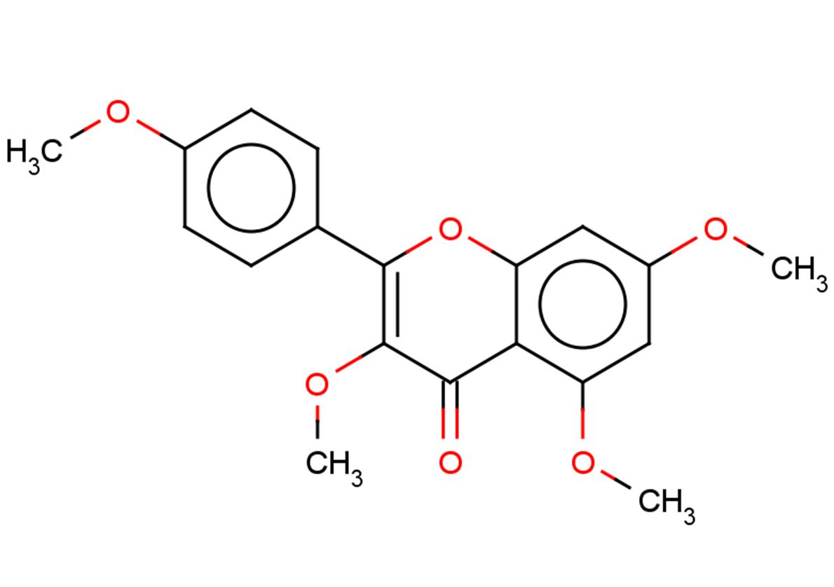 Tetramethylkaempferol
