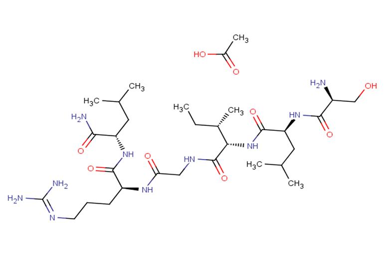 PAR-2 Activating Peptide acetate(171436-38-7 free base)
