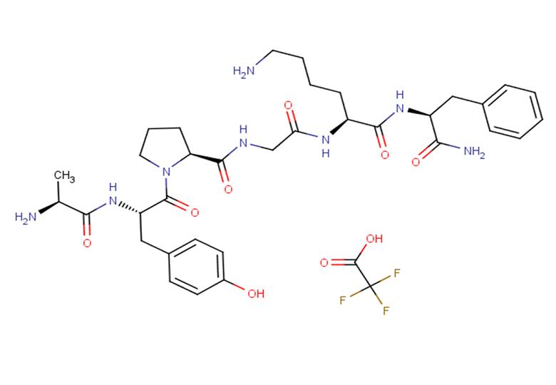 PAR-4 Agonist Peptide, amide TFA