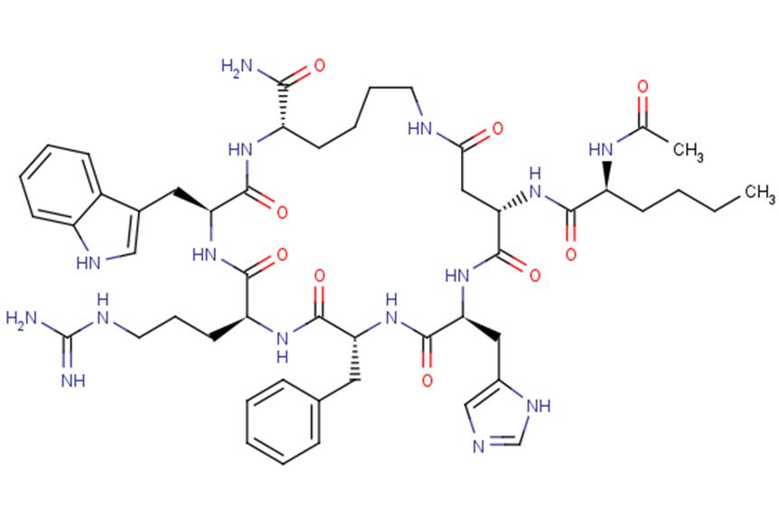 Melanotan (MT)-II