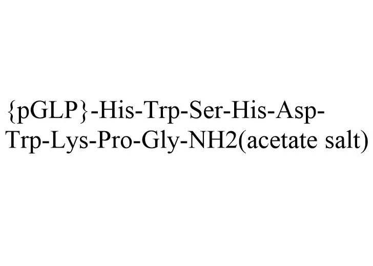 LGnRH-III, lamprey acetate(147859-97-0 free base)