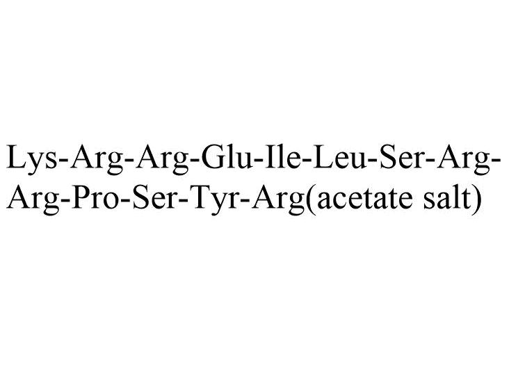 CREBtide acetate(149155-45-3 free base)