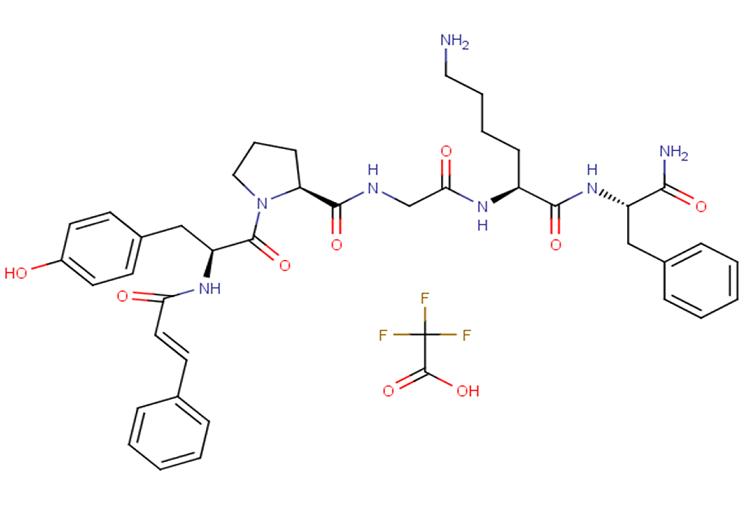 tcY-NH2 TFA(327177-34-4 free base)