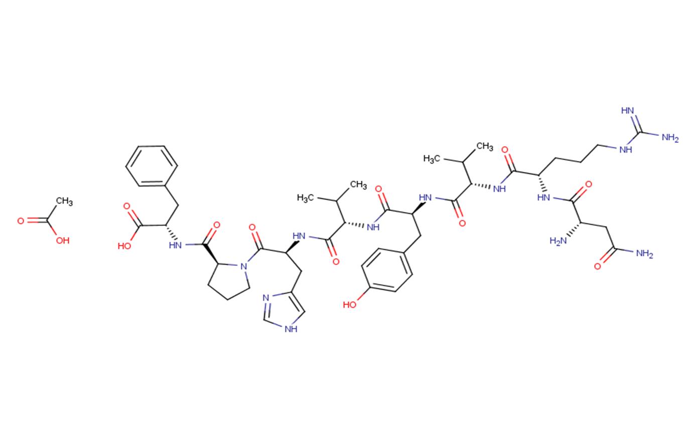 Y16 acetate(53-73-6 free base)