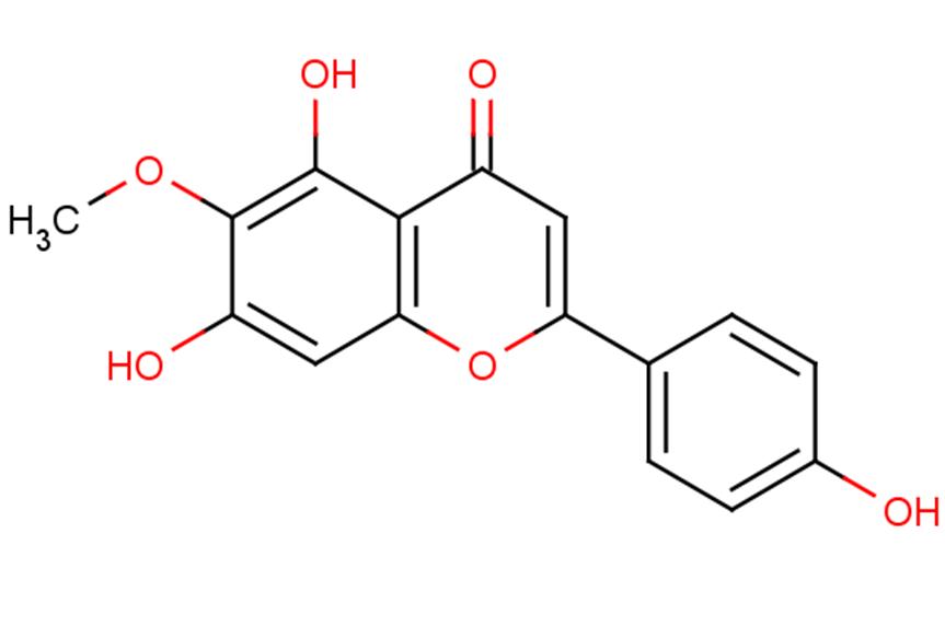 Hispidulin