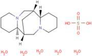 (-)-Sparteine sulfate pentahydrate