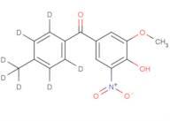 3-O-Methyltolcapone D7