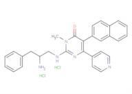 AMG-548 dihydrochloride (864249-60-5 free base)