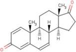 Androsta-1,4,6-triene-3,17-dione