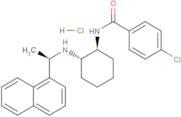 Calhex 231 hydrochloride
