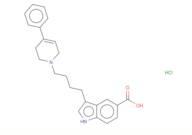 Carmoxirole hydrochloride