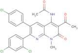 CB1 inverse agonist 1
