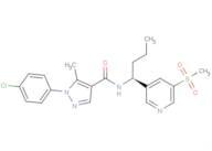 CCR1 antagonist 6
