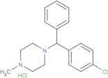 Chlorcyclizine hydrochloride