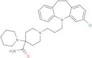 Clocapramine