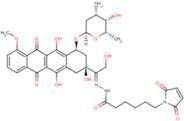 Aldoxorubicin