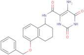Endothelial lipase inhibitor-1