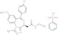 Molibresib besylate