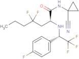 Cathepsin Inhibitor 2