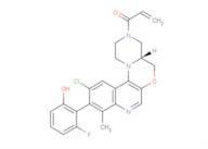 KRAS G12C inhibitor 16