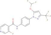 NFAT Transcription Factor Regulator-1