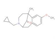 Opioid receptor modulator 1