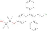 Ospemifene D4