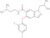 p38 inhibitor 1