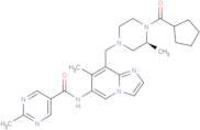 RORt Inverse agonist 8