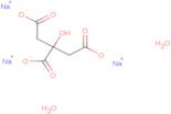 Sodium citrate dihydrate
