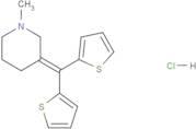 Tipepidine hydrochloride